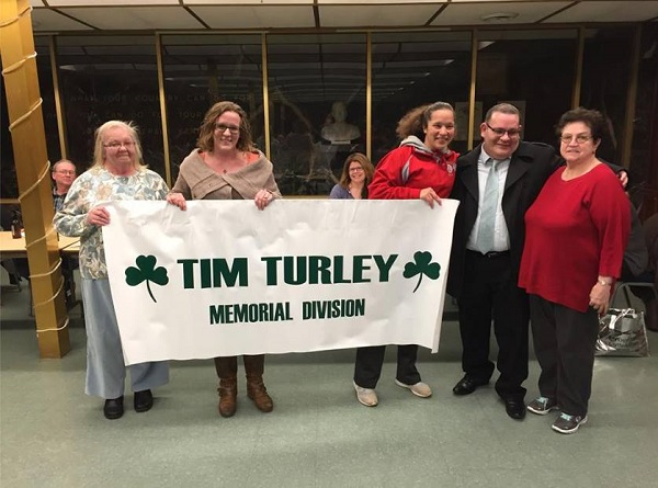 Tim Turley Banner